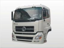 Cabin xe tải Hoàng Huy