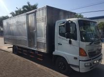 Bảng giá xe tải Hino 5 tấn 2018|Báo giá xe tải hino 5 tấn mới nhất