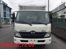 Hình ảnh xe tải Hino 5 Tấn