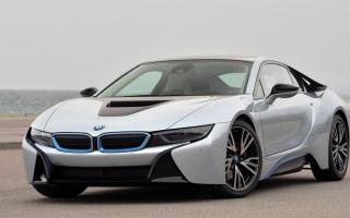 BMW i8 thế hệ thứ hai sẽ có công suất siêu khủng - 750 mã lực