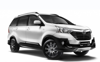 Sốt  giá Toyota Avanza 1.5X giá chỉ 292 triệu đồng