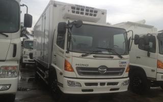 Giá xe tải hino 8 tấn của Hino Việt Nhật Mua xe tải hino 8 tấn tại Hino Việt Nhật