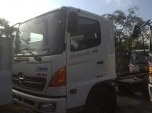Xe tải Hino 8 tấn|bán xe tải hino 8 tấn|giá xe tải hino 8 tấn