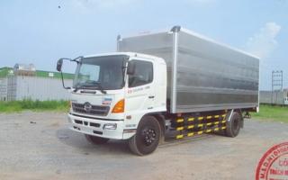 Bán xe tải hino 8 tấn trả góp tại hà nội mua xe tải hino 8 tấn trả góp tại hà nội