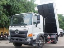 Xe tải ben hino 8 tấn FG8JJ7A