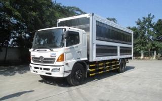 Giá xe tải hino 8 tấn tại Hải Phòng bán xe tải hino 8 tấn tại hải phòng