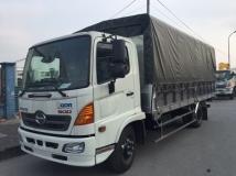Xe Hino nâng tải 8 tấn FC9JLTA