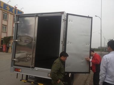 xe tải hino dutro 300 5 tấn